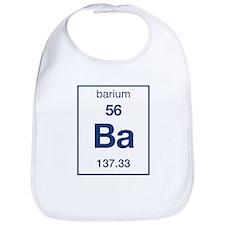 Barium Bib