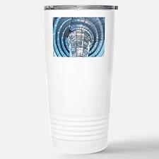 Reichstag dome Travel Mug