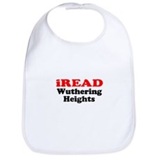 iREAD Wuthering Heights Bib