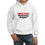 iREAD Wuthering Heights Hooded Sweatshirt