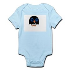 Plump Penguin Infant Bodysuit