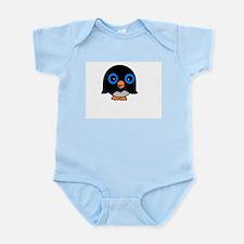 Plump Penguin Infant Bodysuit