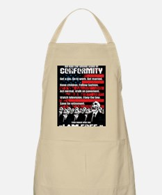 United States of Conformity Apron