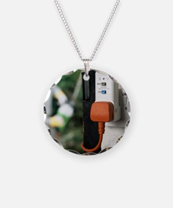 Residual current device Necklace