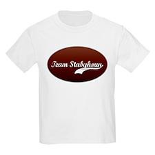 Team Stabyhoun Kids T-Shirt