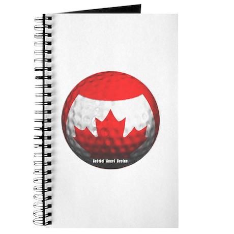 Canadian Golf Journal