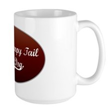 Team Stumpy Mug