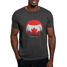 Canadian Golf T-Shirt