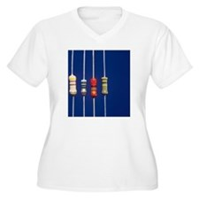 Resistors T-Shirt