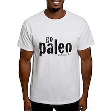Go Paleo T-Shirt