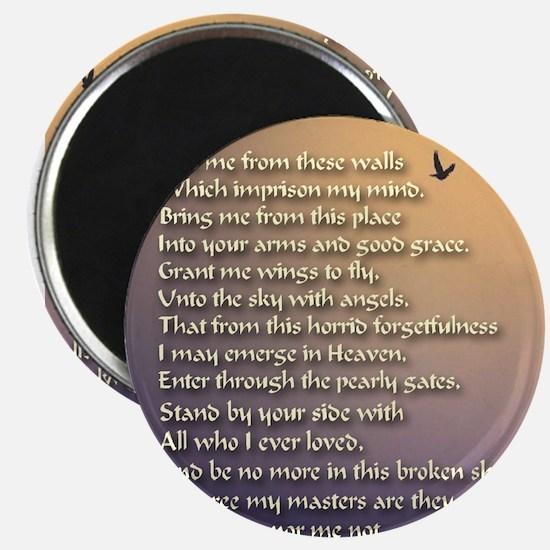 Alzheimers_prayer_calligrapher_ta Magnets