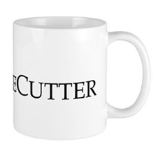 Cookie Cutter Mug