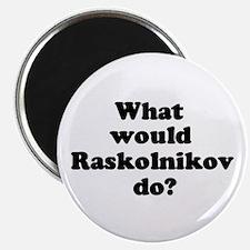 Raskolnikov Magnet