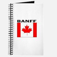 Unique Alberta flag Journal