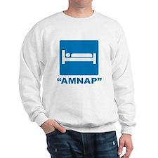 AMNAP Sweatshirt