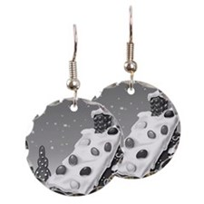 LiquidLibrary Earring