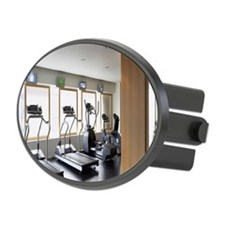 Work out room Hitch Cover