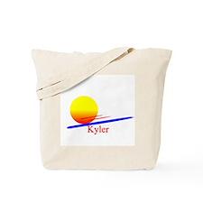 Kyler Tote Bag