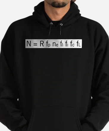 Drake Equation Sweatshirt