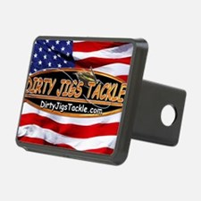 Dirty Jigs American Made Hitch Cover