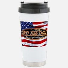Dirty Jigs American Made Travel Mug