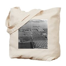 Sewage Works Tote Bag