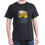 Wish You Were Beer Dark T-Shirt