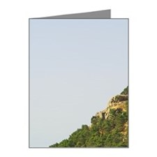 Italy, Sicily, Palermo, Gera Note Cards (Pk of 20)