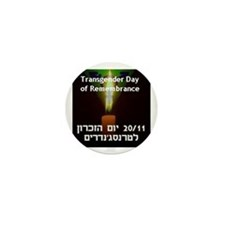 TDOR Mini Button (100 Pack)