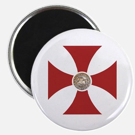 Pattee & Seal Magnet