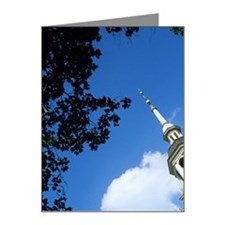 USA, Pennslyvania, Philadelp Note Cards (Pk of 10)