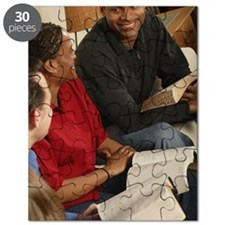 Group Bible study Puzzle