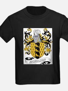 Nicholson Coat of Arms T-Shirt