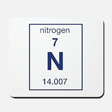 Nitrogen Mousepad