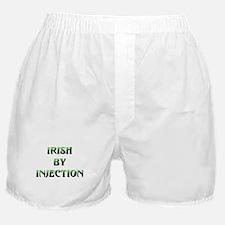 Irish By Injection Boxer Shorts