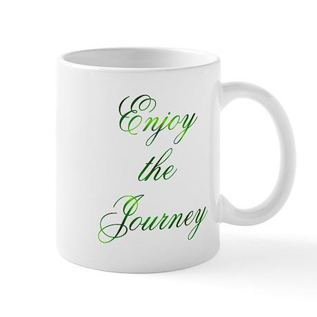 Enjoy Journey Design #1 Mug