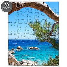 Karpathos Sea Puzzle