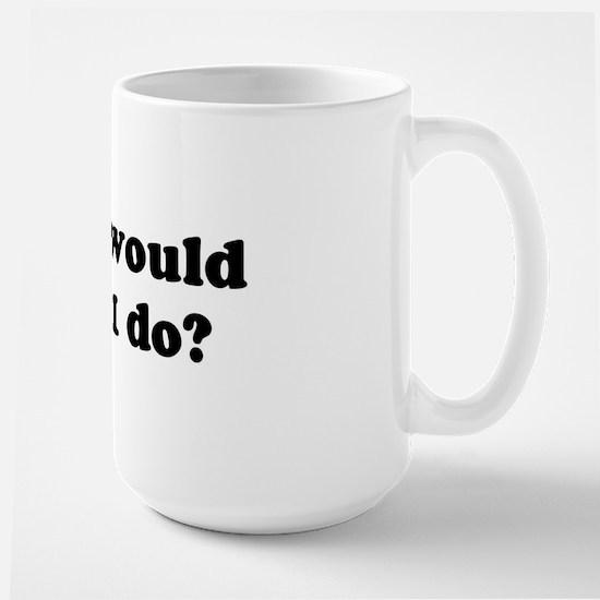 24601 Large Mug