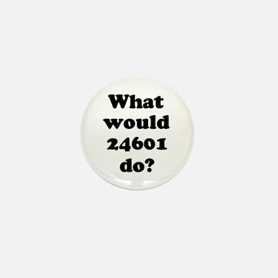 24601 Mini Button (10 pack)