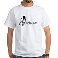 """Groom"" Shirt"
