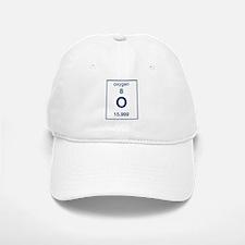 Oxygen Baseball Baseball Cap