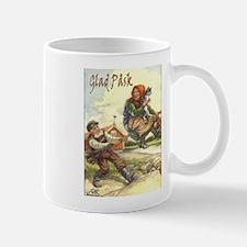 Glad Påsk 2 Mug