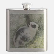Cute Bunny Flask