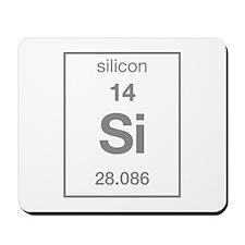Silicon Mousepad