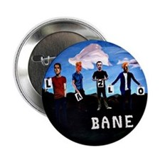 "2.25"" Lazlo Painting Button (10 pack)"