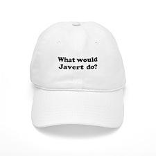 Javert Baseball Cap