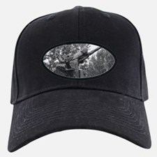 The End Baseball Hat