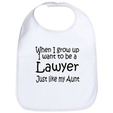 WIGU Lawyer Aunt Bib
