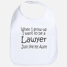 WIGU Lawyer Aunt Bib