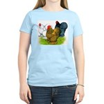 Assorted Cochins Women's Light T-Shirt